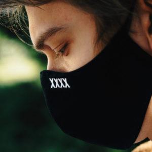 WYYC Face Mask